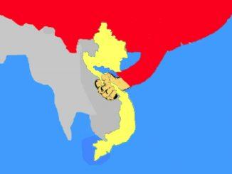 Vietnam-annexation-genocide by China